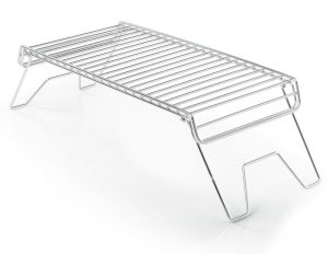 GSI Outdoors FOLDING CAMPFIRE GRILL