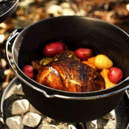 GSI Outdoors Guidecast Dutch Oven 4,7 Liter